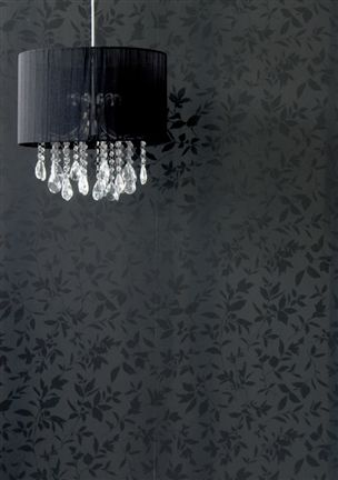 Harmony Design Studio Black Wallpaper