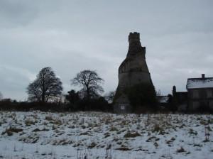 Wonderful Barn, Leixlip